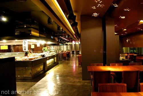 Jogoya, KL - Restaurant 1