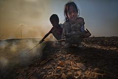 Stung Meanchey Garbage Dump, Phnom Penh, Cambodia photo by Mio Cade