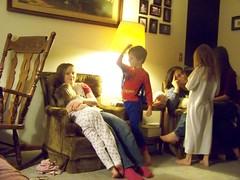 Family Scenes