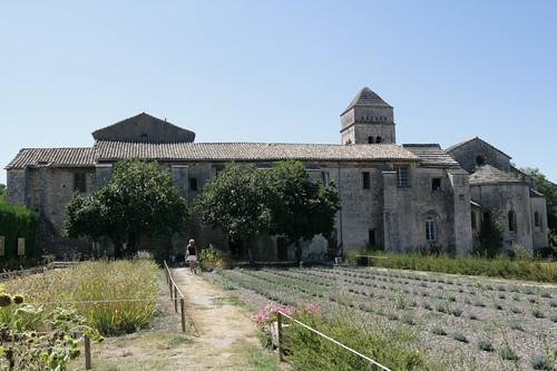 2009-08-05 St Remy de Provence 077
