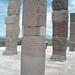 Los Atlantes de Tula; Hidalgo, Mexico