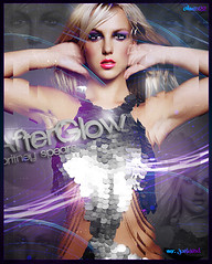 Britney Spears [ AfterGlow - Almis22 ] photo by Mr. Raul Carbajal