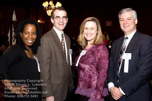 "PRSA/Philadelphia ""Meet the Media"" Luncheon Program, 3/11/2010"