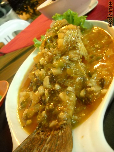 Ikan Kerapu Sweet Sour 3 [eatz.me]