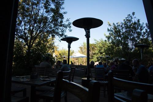 The Bistro Gardens