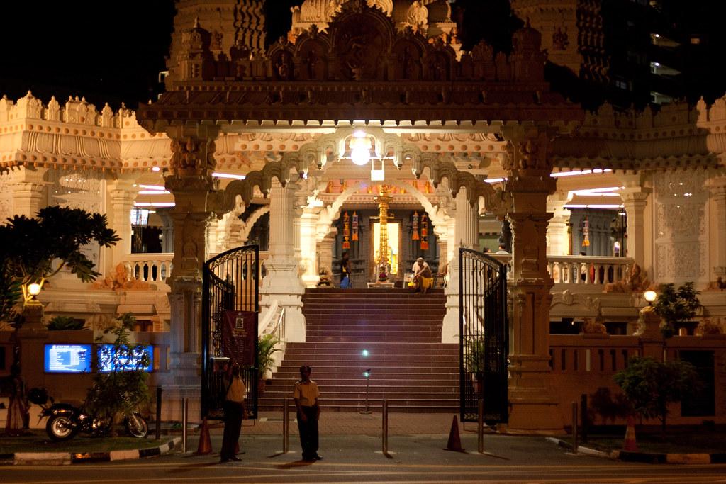 Sri Sivan Temple