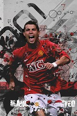 Manchester United Iphone wallpaper - 05