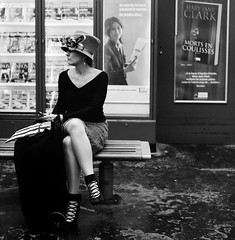 travel with style photo by Michael Tremel