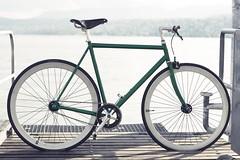 Track Bike photo by Octave Zangs