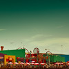Los Angeles / Circus / Photography