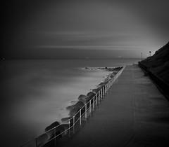 Rough Seas photo by Robert Wells