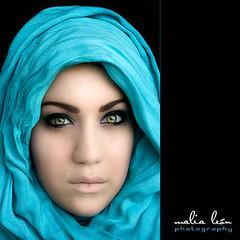 Como un Tuareg photo by Malia León 