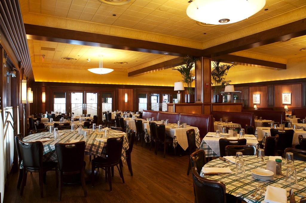 rosemont steakhouse gibsons bar steakhouse