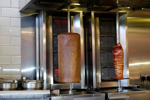Abdul kebab - Manchester