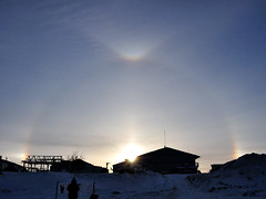 Sun Dogs photo by GlennCantor (theskepticaloptimist)