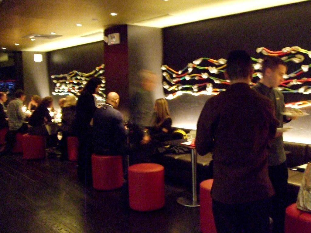 SD26 Lounge
