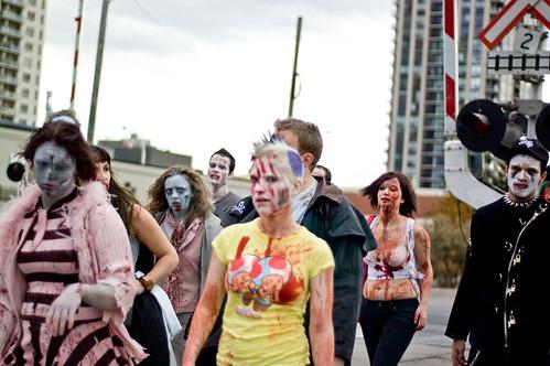 Zombie Walk2009