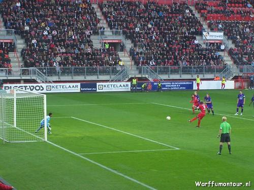 4043939074 0e53e22588 FC Twente – FC Groningen 4 0, 25 oktober 2009