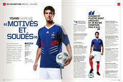 2010 adidas France Home Replica Jersey photo by eldejo