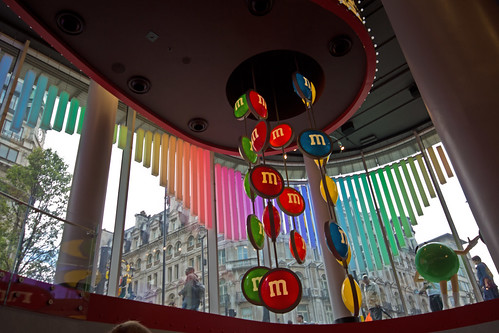 M and M Lights