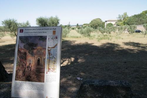 2009-08-05 St Remy de Provence 046