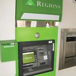 ATM Signage
