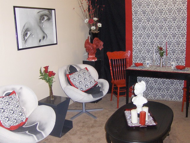 InsideStyle Interior Design Opening/Open House Nov 10. 2011 in LV