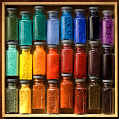 Pigments photo by Periegese [ timeout ]