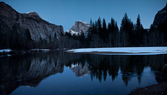 Yosemite Village Area photo by Bridgeport Mike