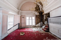 Destroyed Luxury photo by City Eyes