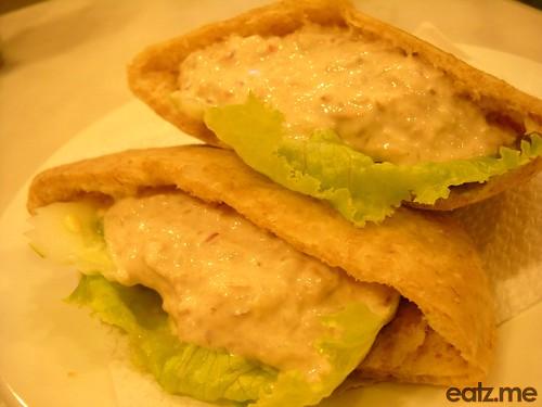 Roti Pita with Tuna 1 [eatz.me]
