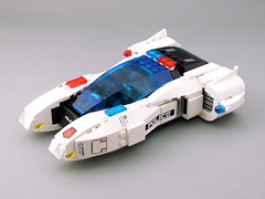 Hyperspeed pursuit 2 photo by Jerac