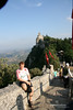 San Marino - Ítalía