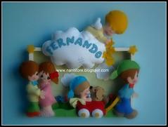 Welcome Fernando! photo by ♥Nanistore♥