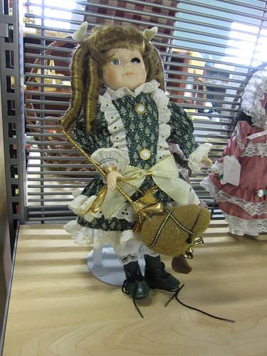 as if dolls aren't creepy enough already