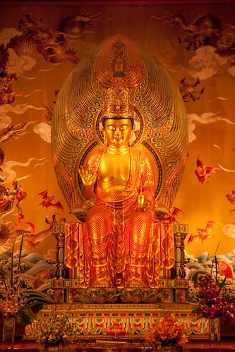 Temple Main Hall 2