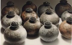 ball forms photo by Monika Diamantopoulou
