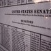 List of US Senators
