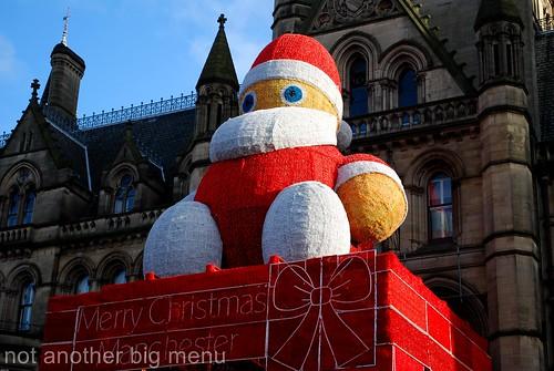 Manchester Christmas market 5