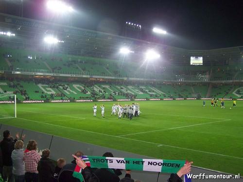 4063954704 f66346e30a FC Groningen – AZ 0 1, 31 oktober 2009