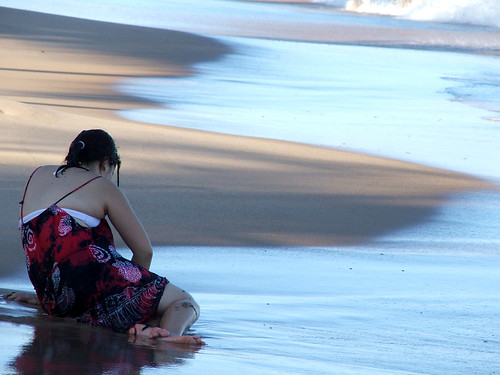...Saudades do Mar... photo by ...anna christina...