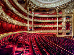 Opéra Garnier photo by Ganymede2009 -