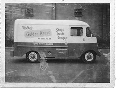 Nolte's 1954 BREAD TRUCK photo by nashviller22