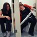 Billie Jo & Jen Brace Ups Promo 02.18.10 Hailey McHarg Photography