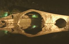 Borgo a Mozzano (Lucca) - Ponte del Diavolo della Maddalena photo by giovanni_novara