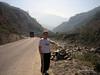 Nepal, á leiðinn til Tibet