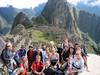Týnda borgin - Machu Pichu - Perú