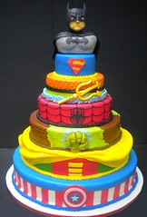 Super Heros photo by its-a-piece-of-cake