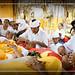 Upacara manusa yadnya di bali (potong gigi ) sebagai simbol menghilangkan sifat Sad Ripu pada di manusia/The ceremony of manusa yadnya in Bali (cutting teeth) as a symbol of the sad ripu traits