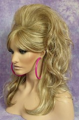 Super Feminine Long Blonde Mix photo by mgwigs4u